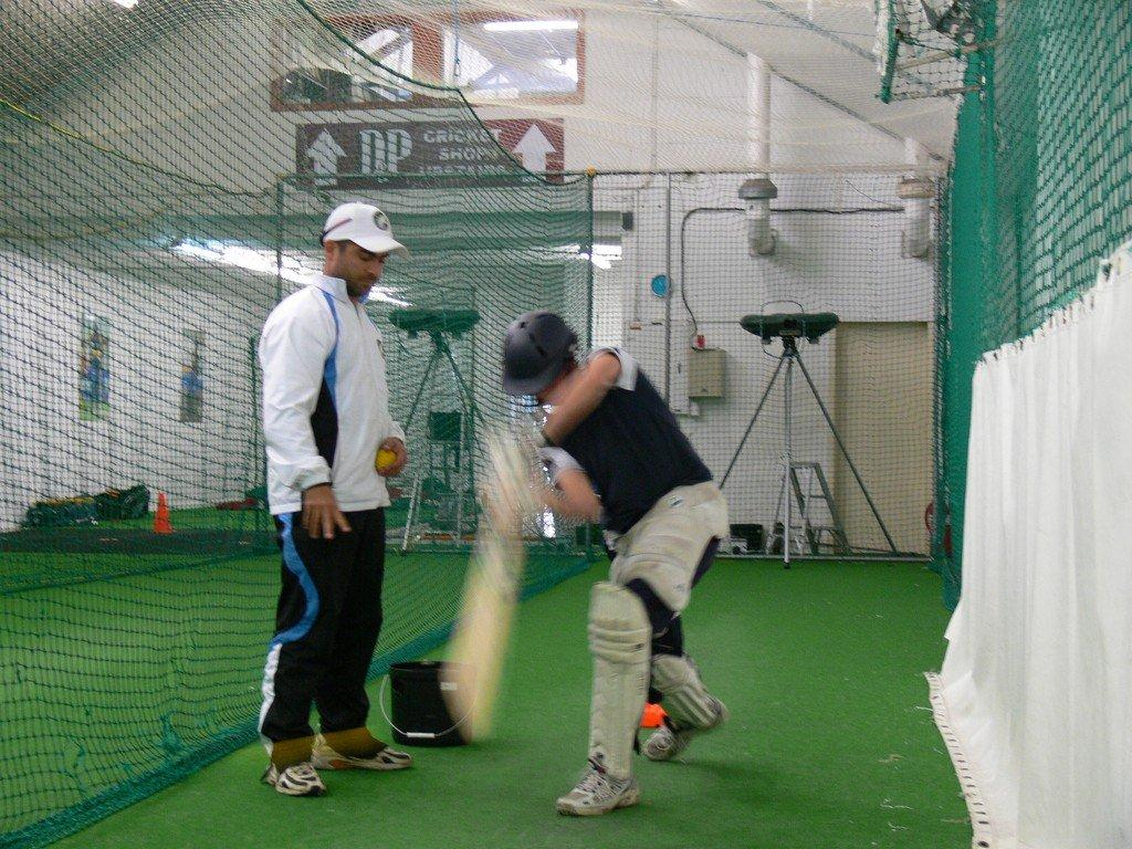 Gallery All Rounder Cricket Academy